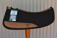 Round Contoured Ranch Pad (30x30) - CR64