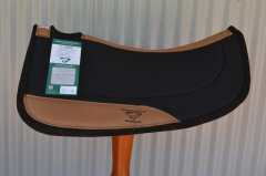 Round Contoured Ranch Pad (30x30) - CR65