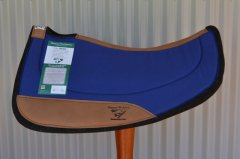 Round Contoured Ranch Pad (30x30) - CR65