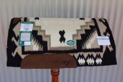 Wool Blanket/Merino Fleece Pad (36 x 34) - DC35