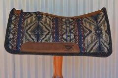 1/2 inch Contoured Ranch Pad (30x30) - CR14