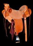 Horseshoe B Saddlery Wade