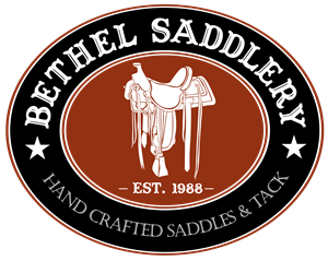 BETHEL SADDLERY - Custom made saddles hand crafted using traditional methods and materials.