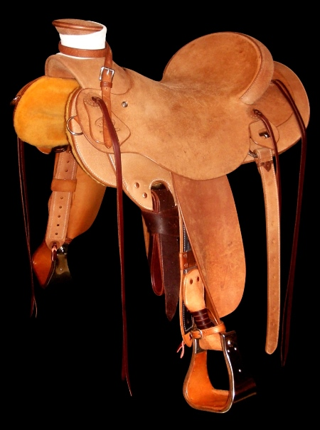 Bethel Saddlery   The Wade Saddle