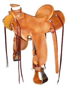 Bethel Saddlery - Wade saddle