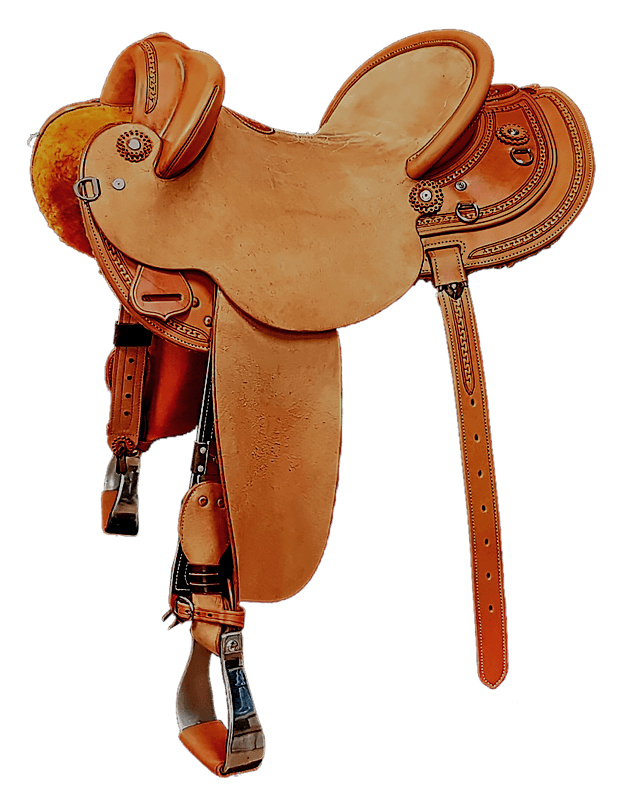 Bethel Saddlery Western Stock